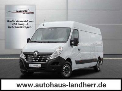 gebraucht Renault Master L3H2 // Klima
