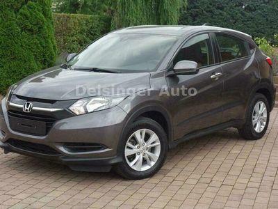 gebraucht Honda HR-V 1.6 i-DTEC Comfort *Sitzheizung* 21.305 KM*