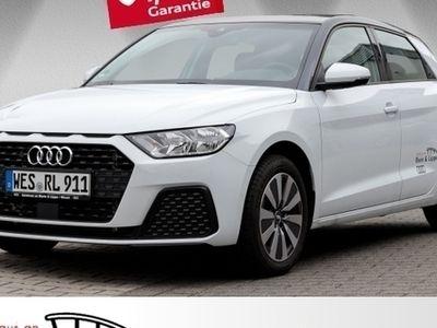 gebraucht Audi A1 Sportback 30 TFSI 85(116) kW(PS) S tronic