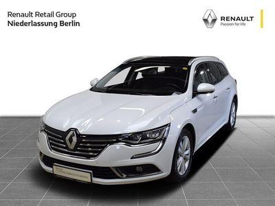 käytetty Renault Talisman GRANDTOUR 1.6 TCE 200 BUSINES AUTOMATIK