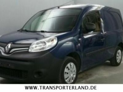 gebraucht Renault Kangoo Rapid Extra Energy Klima+PDC+Bluetooth