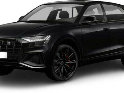gebraucht Audi S8 Q8TFSI 373(507) kW(PS) tiptronic UPE 134.965€