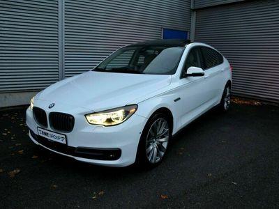 gebraucht BMW 535 Gran Turismo Luxury Line VOLL als Limousine in Hannover