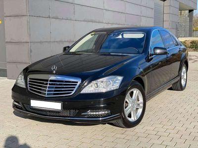 gebraucht Mercedes S350 BlueTec S-Klasse Lim. Facelift