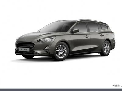 gebraucht Ford Focus Turnier COOL&CONNECT RFK LED Navi Sitzhzg
