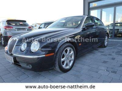 gebraucht Jaguar S-Type 4.2 V8 Executive *Facelift*