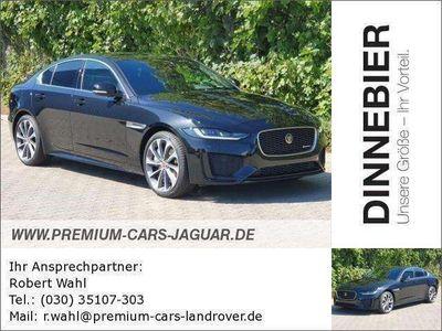 gebraucht Jaguar XE D180 R-Dynamic HSE AWD | Berlin Vorführwagen, bei Autohaus Dinnebier GmbH