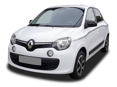 gebraucht Renault Twingo LIMITED 2018 TCe 90 ABS Fahrerairbag ESP