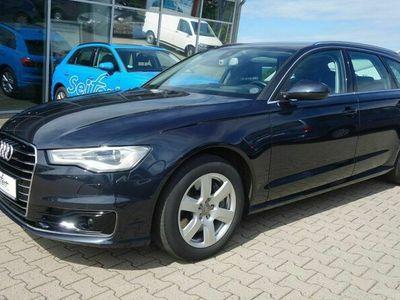 gebraucht Audi A6 Avant 3.0 TDI quattro S-tronic