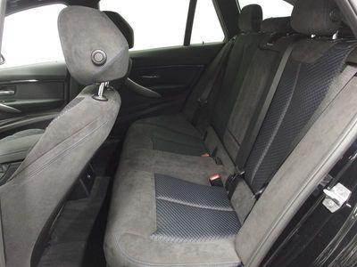 gebraucht BMW 318 D TOURING AUT. M SPORT
