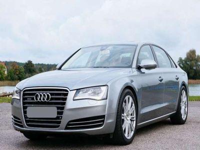 gebraucht Audi A8L 3.0 TDI DPF quattro tiptronic