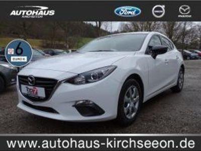 gebraucht Mazda 3 1.5 SKYACTIV-G 100 BM Prime-Line Euro 6