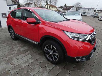 gebraucht Honda CR-V CR-V1.5 T 4WD Elegance AUTOM. LED NAVI Kamera