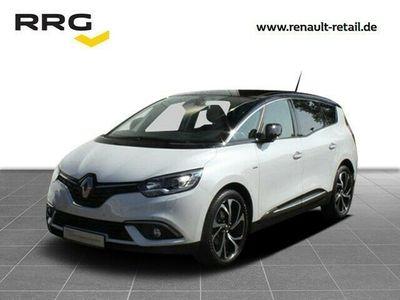 gebraucht Renault Grand Scénic Grand ScenicBOSE EDITION TCe 140 EDC Navi Klim