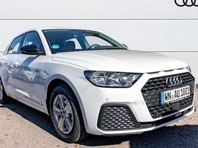 gebraucht Audi A1 Sportback 30 TFSI 85(116) kW(PS) S tronic Euro 6 d-temp