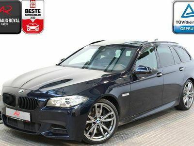 gebraucht BMW M550 d xDrive BANG+O HIGH END,HUD,ACC,STANDHEIZ.