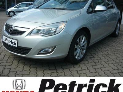 gebraucht Opel Astra 1.4 ecoFLEX 150 Jahre
