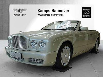 gebraucht Bentley Azure + Hannover +