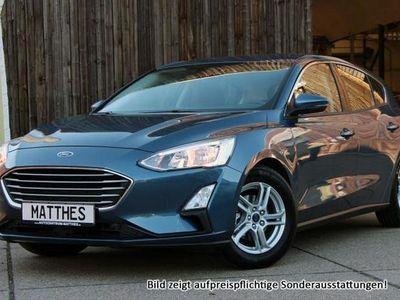 gebraucht Ford Focus Titanium Business :NAVI Pass 1.5 ...