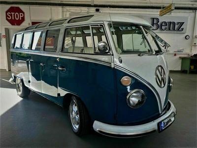 gebraucht VW T1 Samba DeLuxe