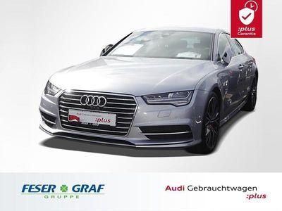 gebraucht Audi A7 Sportback 3.0 TDI qu