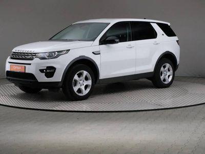 gebraucht Land Rover Discovery Sport TD4 Pure 7 Sitze Xenon Navi