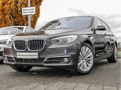 gebraucht BMW 535 Gran Turismo 5er d Luxury Line
