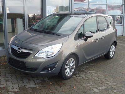 gebraucht Opel Meriva B 1.7 CDTI 150 Jahre
