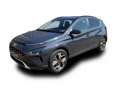 gebraucht Hyundai Bayon s1.2 MJ21 AIR