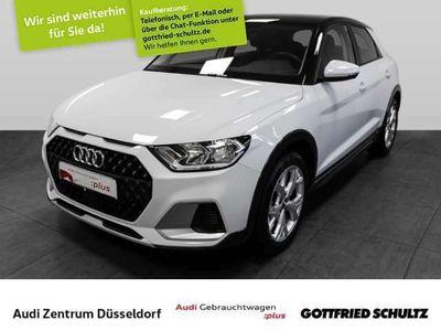 gebraucht Audi A1 citycarver 25 TFSI 70(95) KW(PS)