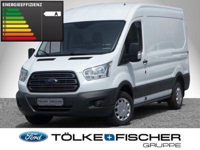 gebraucht Ford Transit Trend 290 L2 Trend 2.0l TDCi,Klima,PDC,Bluetooth,GJR