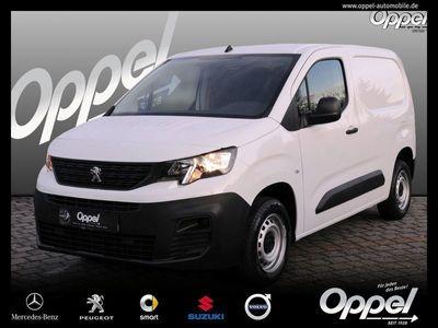 gebraucht Peugeot Partner Kastenwagen ProL1 PureTech 110 S&S KLIMA