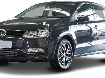 gebraucht VW Polo 1.0 Allstar Climatronic Ganzjahresreifen