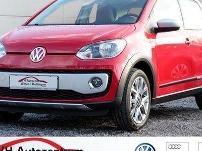 usado VW cross up! up! 1.0Sitzhzg Klima