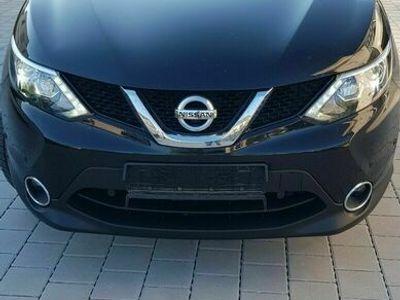 gebraucht Nissan Qashqai 1.6 dCi ALL-MODE 4x4i 360