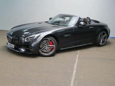 gebraucht Mercedes AMG GT C _Perf. Sitze -Distronic -Kamera -Comand