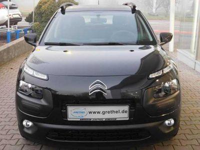 gebraucht Citroën C4 Cactus 1.6 BlueHDi 100 FAP Feel Stop&Start