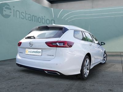 gebraucht Opel Insignia Insignia2.0 CDTI Business INNOVATION Sportpaket