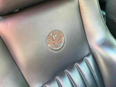 gebraucht Alfa Romeo 166 3.0 24V V6 Disti. Sporttronic-NAVI-LEDER-XEN