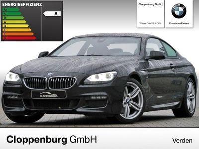 gebraucht BMW 640 M Sport Led H/K HUD Glasdach Individual