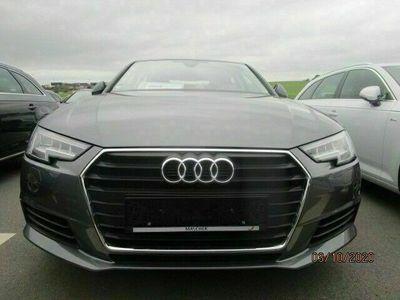 gebraucht Audi A4 Bj 2020 Vollaust. Business-Leasing...