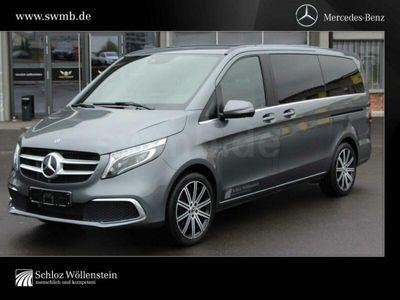 gebraucht Mercedes 300 VExclusive 4x4 Pano*DIS*Sthzg*Sitzklima*LED