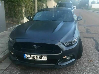 gebraucht Ford Mustang GT 5.0 Ti-VCT V8 Aut.