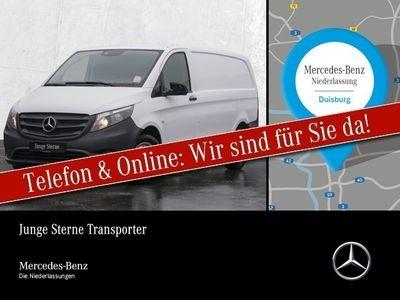 gebraucht Mercedes Vito 111 BlueTEC Kasten Lang