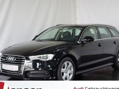 Verkauft Audi A6 Avant 2 0tfsi Qu Xen Gebraucht 2017 6 576 Km In