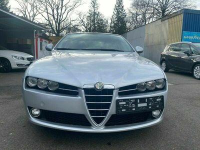 gebraucht Alfa Romeo 159 Alfa1.9 JTS *KLIMATRONIK*ALUS*EURO 4* als Limousine in Berlin