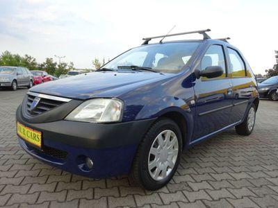 käytetty Dacia Logan Ambiance 1.4 MPI**EURO 3**SERVO**1HAND**