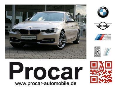 gebraucht BMW 335 i Sport Line