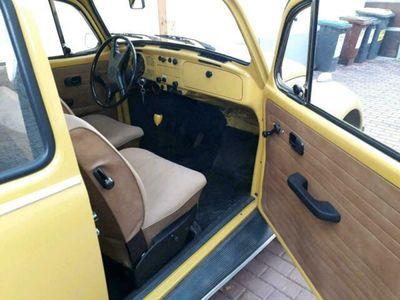 gebraucht VW Käfer 1300