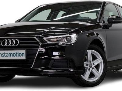 gebraucht Audi A3 A3LIMO 1.0 TFSI NAVI S-TRONIC PDC+ LM16